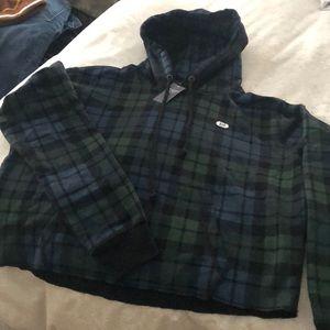 Girls Abercrombie hoodie